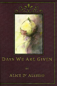 days we are given cover